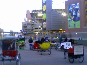 pedicabsgalore